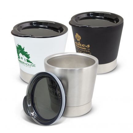 Custom Branded Vacuum Coffee Cup