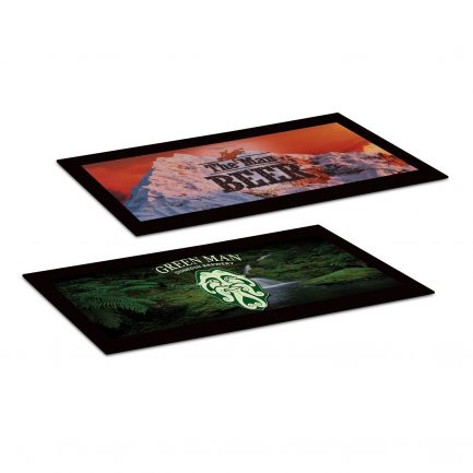 Promotional Small Counter Mat