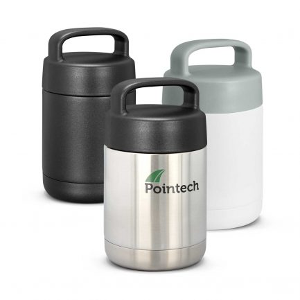Custom Branded Thermos