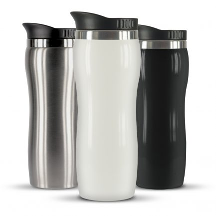 Custom Branded Travel Mug