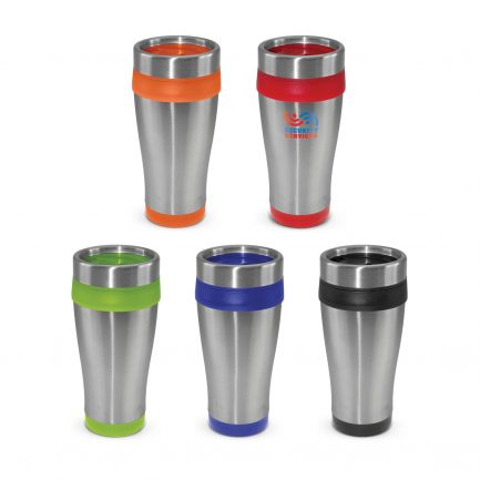 Custom Branded Travel Mug Australia
