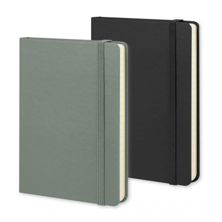 Custom branded wholesale Moleskine® Classic Hard Cover Notebook - Pocket