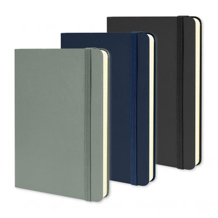 Moleskine® Classic Hard Cover Notebook - Medium